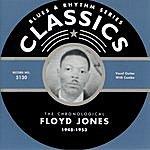 Floyd Jones 1948-1953