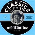 Sunnyland Slim 1952-1955