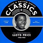 Lloyd Price 1952-1953