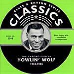 Howlin' Wolf 1952-1953