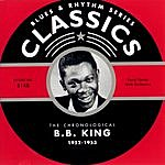 B.B. King 1952-1953