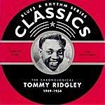 Tommy Ridgley 1949-1954