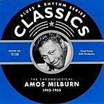 Amos Milburn 1952-1953