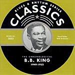 B.B. King 1949-1952