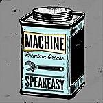 Speak Easy Machine