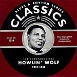 Howlin' Wolf 1951-1952