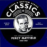 Percy Mayfield 1947-1951
