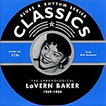 LaVern Baker 1949-1954