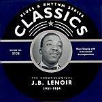 J.B. Lenoir 1951-1954