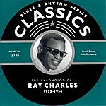 Ray Charles 1953-1954