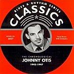 Johnny Otis 1945-1947