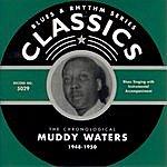 Muddy Waters 1948-1950