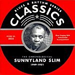 Sunnyland Slim 1949- 1951
