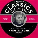 Amos Milburn 1946-1947