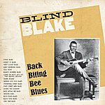 Blind Blake Blind Blake : Back Biting Bee Blues
