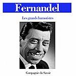 Fernandel Fernandel (Les Grands Humoristes)