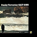 Stanley Turrentine Salt Song (Cti Records 40th Anniversary Edition - Original Recording Remastered)