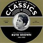 Ruth Brown 1951-1953