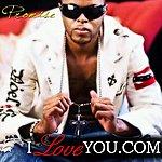 Promise Iloveyou.Com - Single