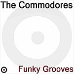 The Commodores Funky Groove