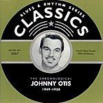 Johnny Otis 1949-1950