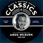 Amos Milburn 1948-1949