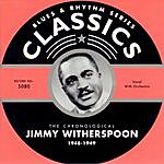 Jimmy Witherspoon 1948-1949