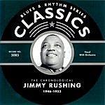 Jimmy Rushing 1946-1953