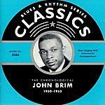John Brim 1950-1953