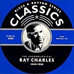 Ray Charles 1949- 1950