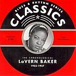 LaVern Baker 1955-1957