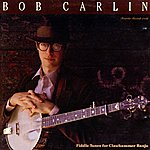Bob Carlin Fiddle Tunes For Clawhammer Banjo