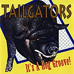Tailgators It's A Hog Groove!