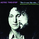 Aztec Two-Step See It Was Like This. . . -- An Acoustic Retrospective