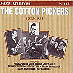 The Cottonpickers 1922 - 1925