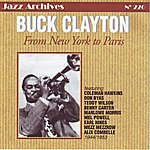 Buck Clayton From New York To Paris