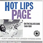 Hot Lips Page On The Blues Side