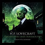 H.P. Lovecraft The Shadow Over Innsmouth