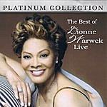 Dionne Warwick The Best Of Dionne Warwick Live