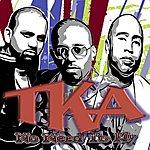 TKA No Need Fly Away - Single