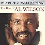 Al Wilson The Best Of Al Wilson