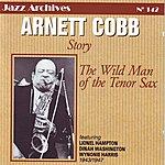 Arnett Cobb Story