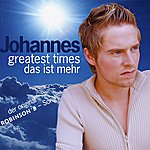 Johannes Greatest Times