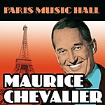 Maurice Chevalier Paris Music Hall - Maurice Chevalier