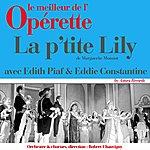 Robert Chauvigny La P'tite Lily (Le Meilleur De L'opérette)