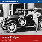 Jimmie Rodgers My Old Pad