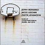 Jerry Bergonzi Raise Up