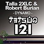 Talla 2XLC Dynamo