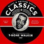 T-Bone Walker 1947