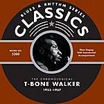 T-Bone Walker 1955-1957